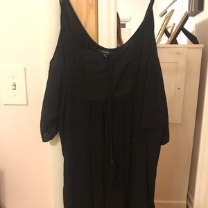Black coverup